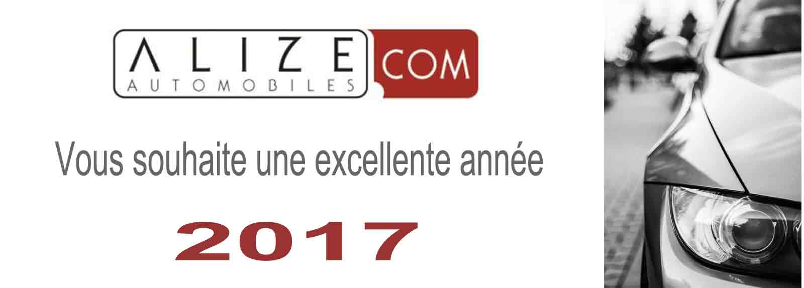 Alizé Automobiles 2017