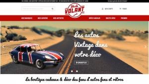 V2 autos Vintage dans votre deco