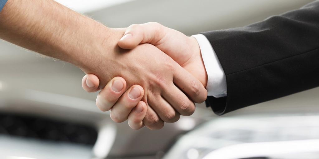 La garantie et l'offre de financement d'Alizé Automobiles
