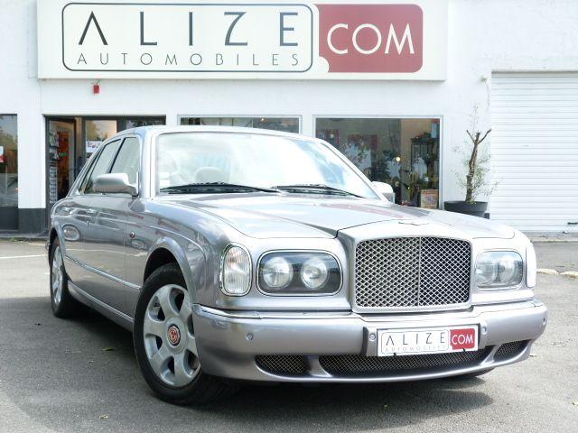 Bentley Motors, une marque culte présente chez Alizé Automobiles