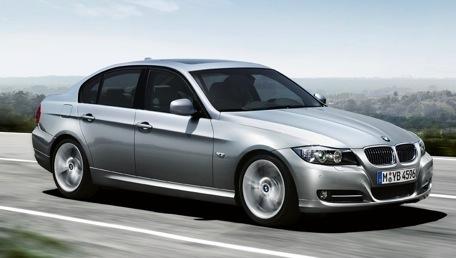 Témoignage : Laurent Dogot, propriétaire d'une BMW série 3 pack luxe achetée chez ALIZE Automobiles.