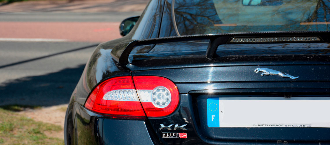 Alizé Automobiles, des véhicules haut de gamme à la demande